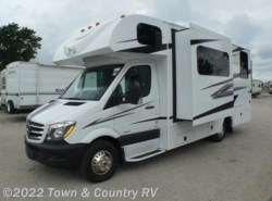 New 2017  Jayco Melbourne 24K by Jayco from Town & Country RV in Clyde, OH