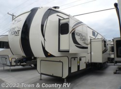 New 2017  Jayco North Point 377RLBH by Jayco from Town & Country RV in Clyde, OH
