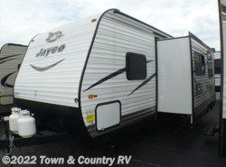 New 2017  Jayco Jay Flight SLX 267BHSW by Jayco from Town & Country RV in Clyde, OH