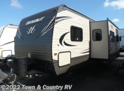 New 2017  Keystone Hideout 29BKS by Keystone from Town & Country RV in Clyde, OH