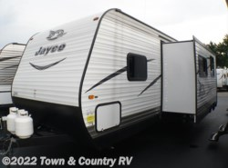 New 2017  Jayco Jay Flight SLX 287BHSW by Jayco from Town & Country RV in Clyde, OH