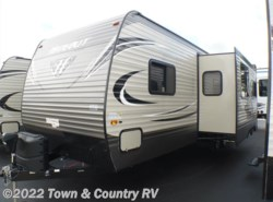 New 2017  Keystone Hideout 28BHS by Keystone from Town & Country RV in Clyde, OH