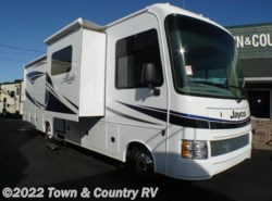 New 2017  Jayco Alante 32N by Jayco from Town & Country RV in Clyde, OH