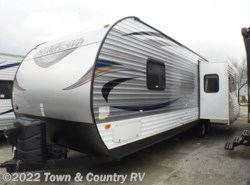 Used 2016 Forest River Salem T27RKSS available in Clyde, Ohio