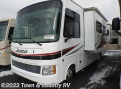 New 2017  Jayco Alante 31V by Jayco from Town & Country RV in Clyde, OH