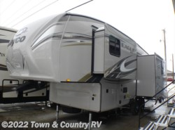 New 2017  Jayco Eagle HT 24.5CKTS by Jayco from Town & Country RV in Clyde, OH