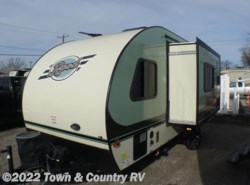 Used 2015 Forest River R-Pod RP-179 available in Clyde, Ohio