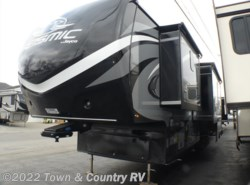 New 2017  Jayco Seismic 4113 by Jayco from Town & Country RV in Clyde, OH