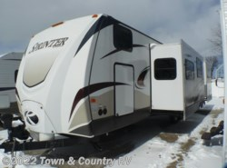 Used 2014  Keystone Sprinter 320BHS