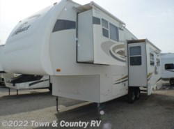 Used 2008 Jayco Eagle 299 RLS available in Clyde, Ohio