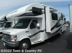 New 2018  Jayco Greyhawk 31FS by Jayco from Town & Country RV in Clyde, OH