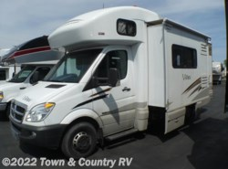 Used 2010  Winnebago View 24J by Winnebago from Town & Country RV in Clyde, OH