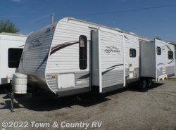 Used 2012  Jayco Jay Flight 33RLDS by Jayco from Town & Country RV in Clyde, OH