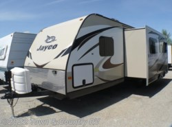 Used 2014  Jayco White Hawk 27RBOK by Jayco from Town & Country RV in Clyde, OH