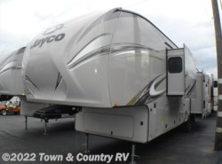 New 2017  Jayco Eagle 336FBOK by Jayco from Town & Country RV in Clyde, OH