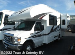 New 2018  Jayco Redhawk 22J by Jayco from Town & Country RV in Clyde, OH