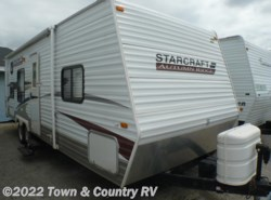 Used 2010  Starcraft Autumn Ridge 278BH by Starcraft from Town & Country RV in Clyde, OH