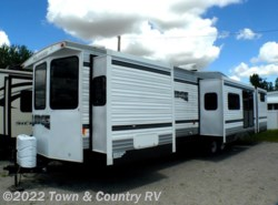 Used 2015  Forest River Wildwood Lodge 404FB