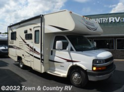 Used 2015  Coachmen Freelander  21QB by Coachmen from Town & Country RV in Clyde, OH