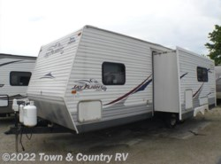 Used 2008  Jayco Jay Flight 25RKS by Jayco from Town & Country RV in Clyde, OH