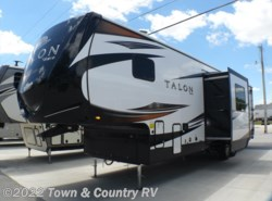 New 2018  Jayco Talon 313T by Jayco from Town & Country RV in Clyde, OH