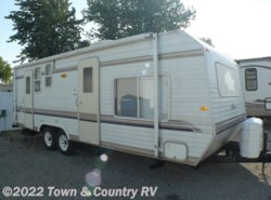 Used 2003  Sunline Solaris 2553 by Sunline from Town & Country RV in Clyde, OH
