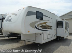 Used 2008 Jayco Eagle Super Lite 30.5 RLS available in Clyde, Ohio