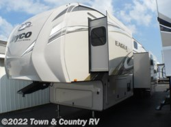 New 2018  Jayco Eagle 355MBQS by Jayco from Town & Country RV in Clyde, OH