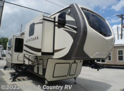 New 2018  Keystone Montana 3820FK by Keystone from Town & Country RV in Clyde, OH