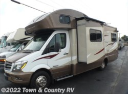 Used 2016  Winnebago View 24G by Winnebago from Town & Country RV in Clyde, OH