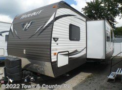 Used 2015 Keystone Hideout 310LHS available in Clyde, Ohio