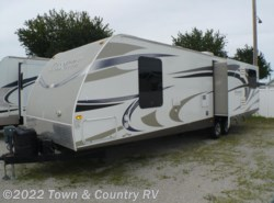 Used 2013  Keystone Passport Ultra Lite Elite 31RE by Keystone from Town & Country RV in Clyde, OH