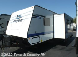New 2018  Jayco Jay Feather 25BH by Jayco from Town & Country RV in Clyde, OH