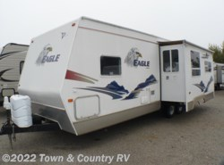 Used 2007  Jayco Eagle 288RLS by Jayco from Town & Country RV in Clyde, OH