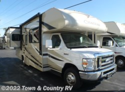 Used 2015  Thor Motor Coach Chateau 26A by Thor Motor Coach from Town & Country RV in Clyde, OH