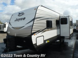 New 2018  Jayco Jay Flight 24RBS by Jayco from Town & Country RV in Clyde, OH