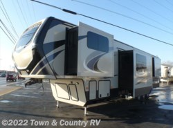 New 2018  Keystone Montana High Country 381TH by Keystone from Town & Country RV in Clyde, OH