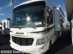 New 2018  Jayco Alante 29S by Jayco from Town & Country RV in Clyde, OH
