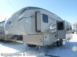 New 2018  Jayco Eagle HT 25.5REOK by Jayco from Town & Country RV in Clyde, OH