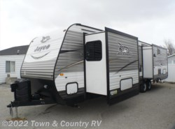Used 2016  Jayco Jay Flight 34RSBS by Jayco from Town & Country RV in Clyde, OH
