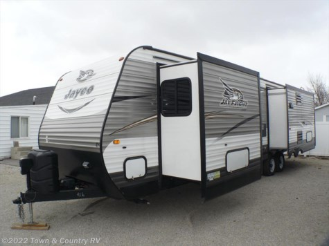 2016 Jayco Jay Flight 34RSBS