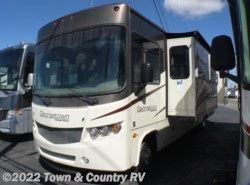 Used 2017  Forest River Georgetown 364TS by Forest River from Town & Country RV in Clyde, OH