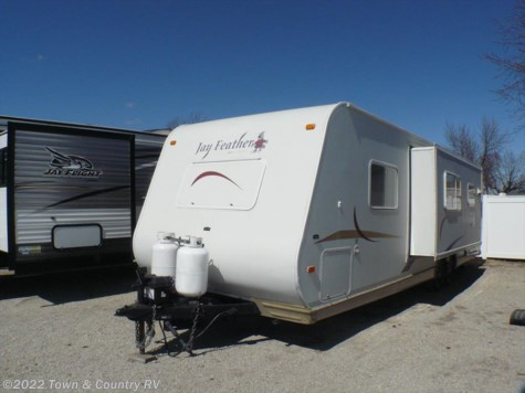2004 Jayco Jay Feather 29Y