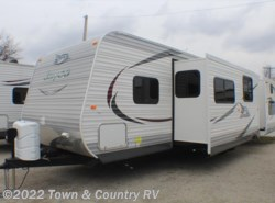 Used 2015  Jayco Jay Flight 32TSBH by Jayco from Town & Country RV in Clyde, OH
