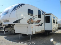 Used 2012  Keystone Copper Canyon 270FWRET by Keystone from Town & Country RV in Clyde, OH
