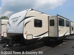New 2019 Keystone Hideout 31RBDS available in Clyde, Ohio