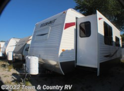 Used 2012 Keystone Hornet 30FKDS available in Clyde, Ohio
