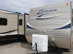 Used 2011  CrossRoads Zinger 230FB
