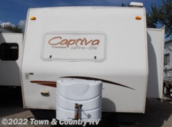 Used 2007 Coachmen Captiva Ultra Lite 288FKS available in Clyde, Ohio
