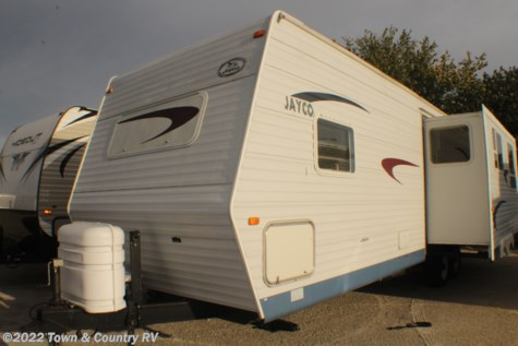 2004 Jayco Jay Flight 29FBS